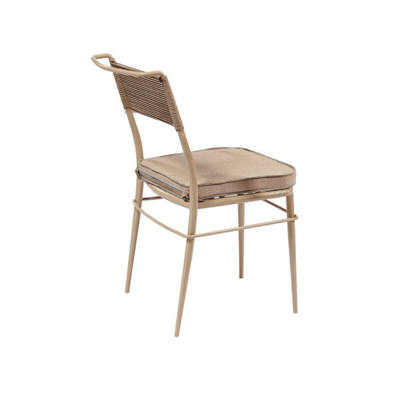 M0387B - καρέκλα