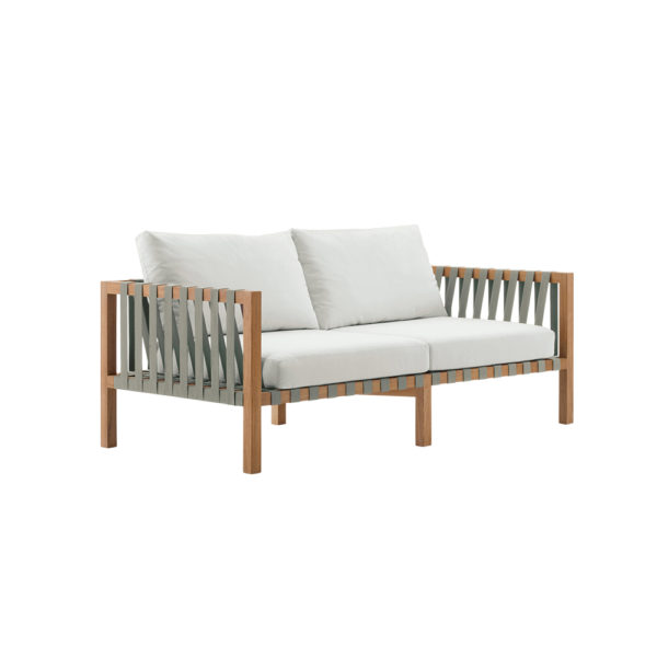 O0027 - καναπές κήπου