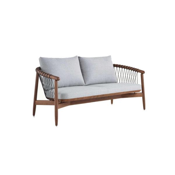 O0641 - καναπές κήπου