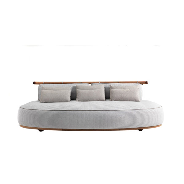 O0659 - καναπές κήπου