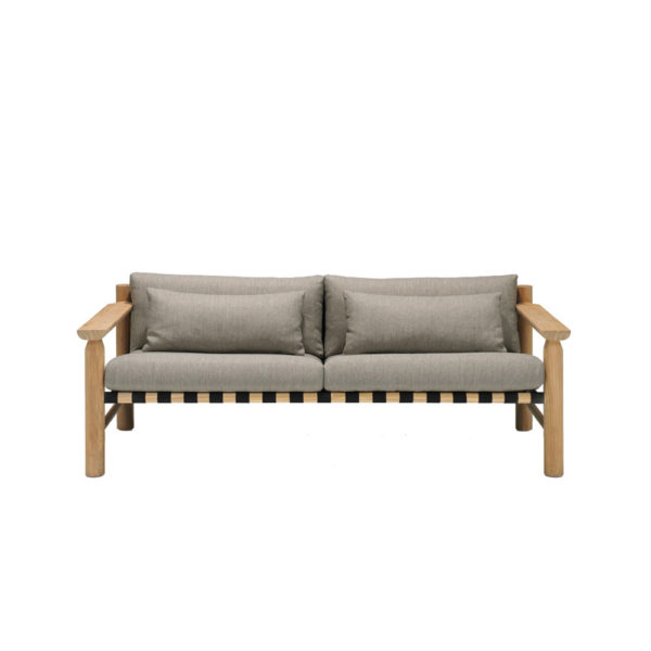 O0662 - καναπές κήπου
