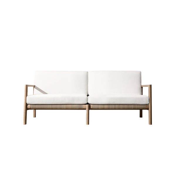 O0682 - καναπές κήπου