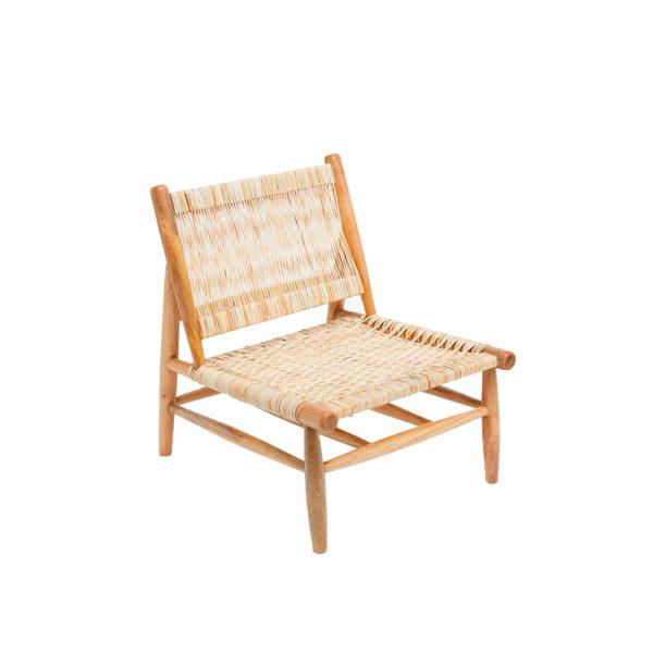 O0684 - καρέκλα κήπου