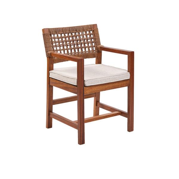 O0686 - πολυθρόνα κήπου