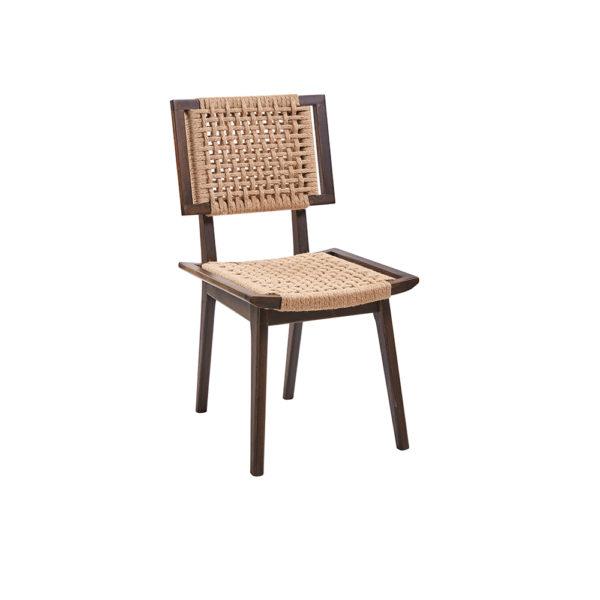 O0691 - καρέκλα κήπου