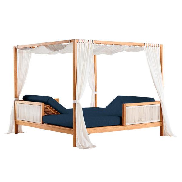 S0260 - beach bed