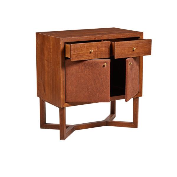 V0342 - bar cabinet