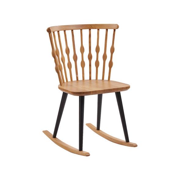 R0664 - κουνιστή καρέκλα
