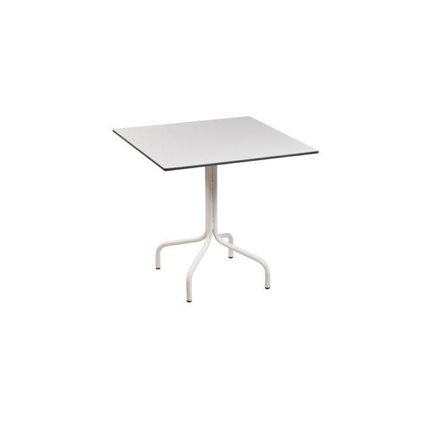 T0775 - μεταλλικό τραπέζι