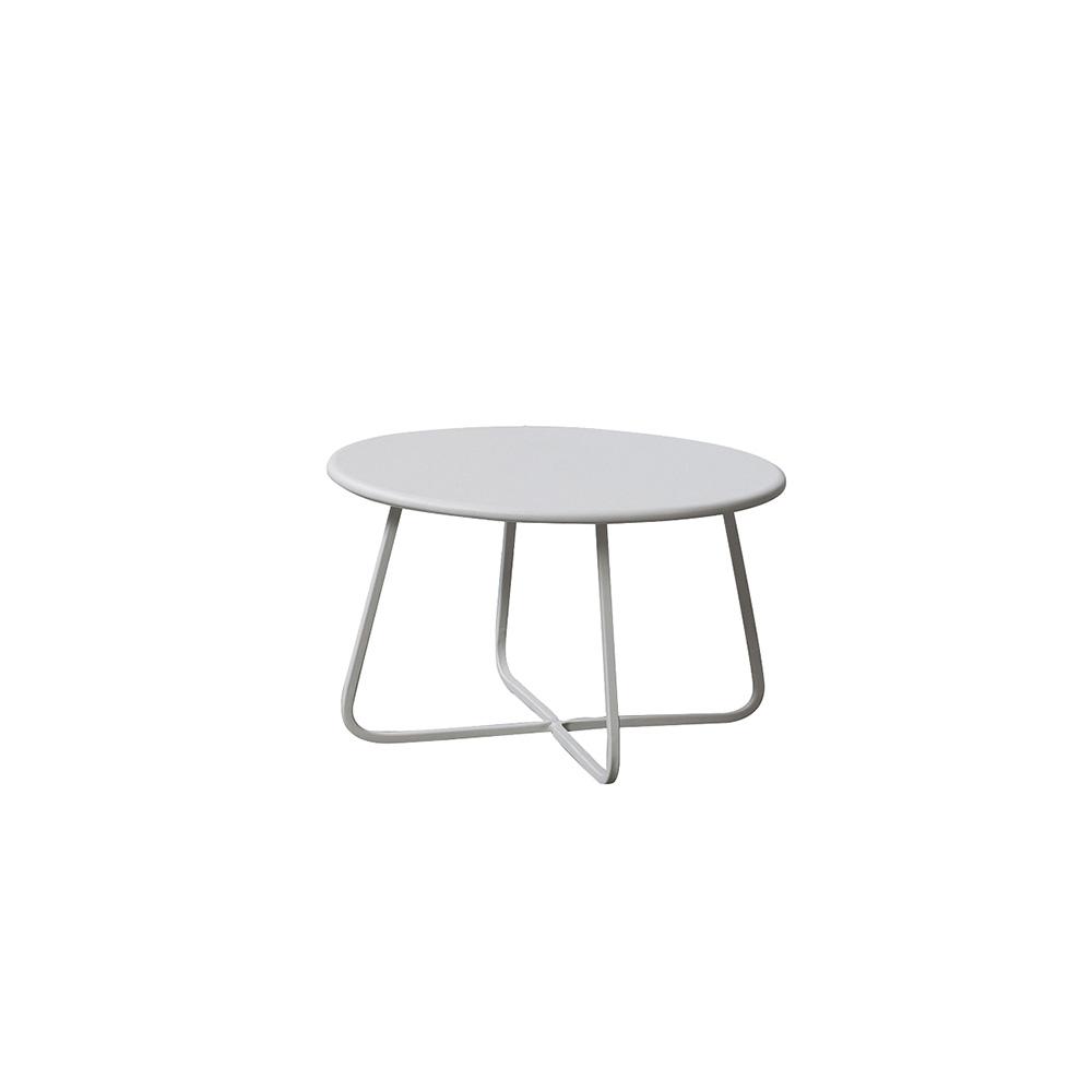 T1846 - μεταλλικό τραπέζι