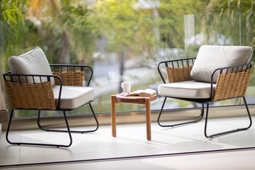 Kouros Exclusive Hotel & Suites enka Moisiadis