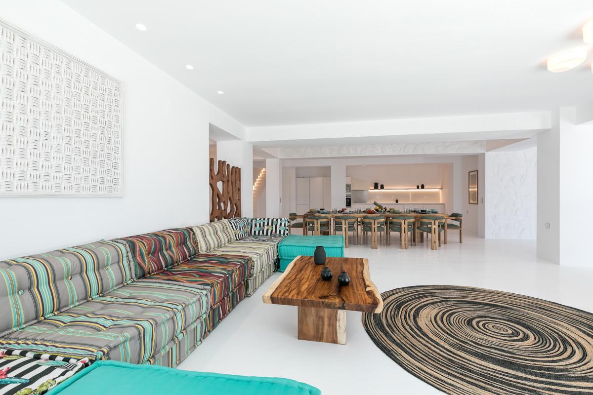 Ftelia Private Villa